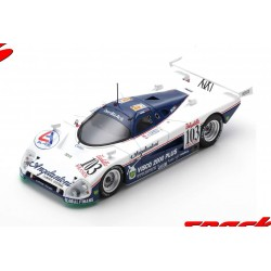 Spice 88C 103 24 Heures du Mans 1988 Spark S4767