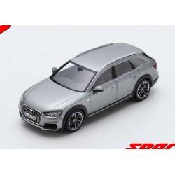 Audi A4 Allroad Quattro Floret Silver 2016 Spark S8152