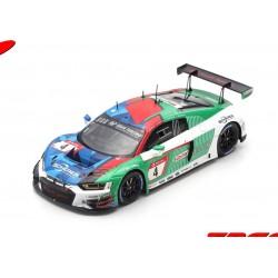Audi R8 LMS 4 Winner 24 Heures du Nurburgring 2019 Spark SG520