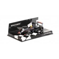 Dallara Mugen F302 Macau GP 2003 Lewis Hamilton Minichamps 410030327