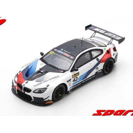 BMW M6 GT3 42 12 Heures de Bathurst 2019 Spark AS036