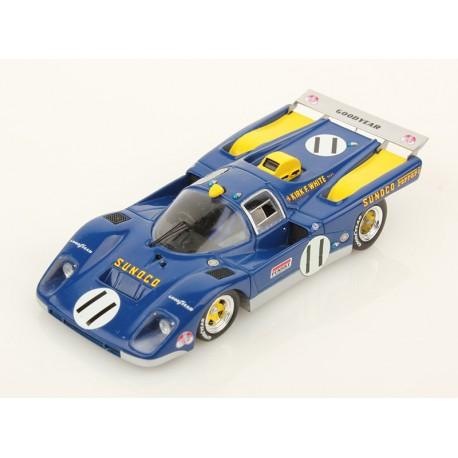 Ferrari 512M 11 24 Heures du Mans 1971 Looksmart LSLM020