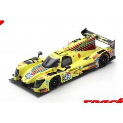 Ligier JS P217 Gibson 49 24 Heures du Mans 2019 Spark S7926