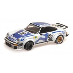 Porsche 934 58 24 Heures du Mans 1977 Minichamps 125776458