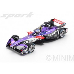 DS Virgin Racing Formule E 2 Hong Kong Round 1 2018 Sam Bird Spark S5936