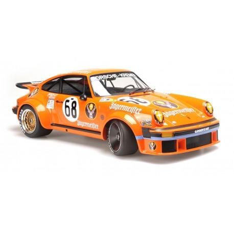 Porsche 934 68 24 Heures du Mans 1978 Minichamps 125786468