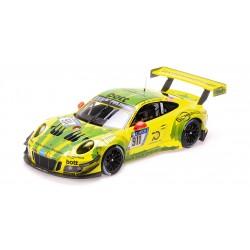 Porsche 911 GT3R 911 24 Heures du Nurburgring 2018 Minichamps 155186911