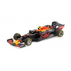 Aston Martin Red Bull Honda RB15 F1 2019 Pierre Gasly Minichamps 410190010