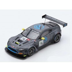 Aston Martin V12 Vantage 76 24 Heures de Spa Francorchamps 2018 Spark SB209