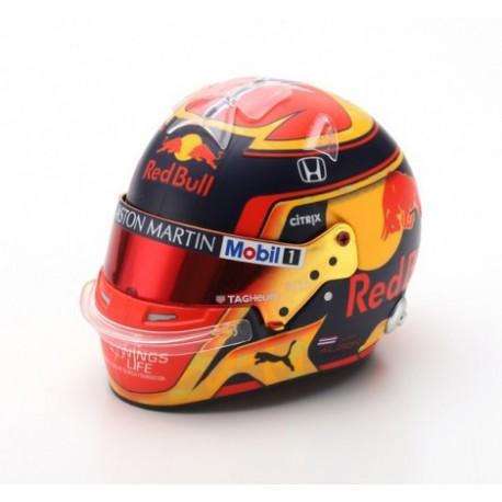 Casque Helmet 1/5 Alexander Albon Red Bull F1 2019 Spark S5HF034