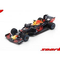 Aston Martin Red Bull Honda RB15 33 F1 Winner Allemagne 2019 Max Verstappen Spark S6093