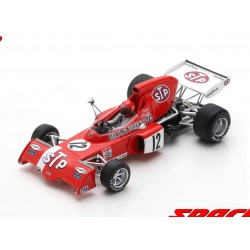 March 721X 12 F1 Belgique 1972 Niki Lauda Spark S7165