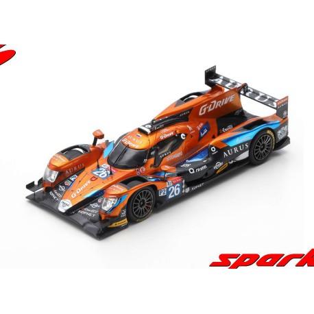 Aurus 01 26 24 Heures du Mans 2019 Spark S7912