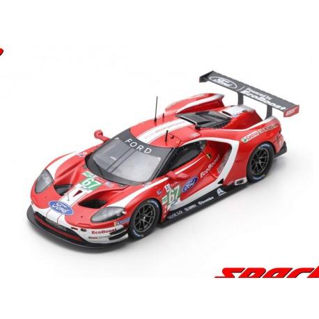Ford GT 67 24 Heures du Mans 2019 Spark S7931