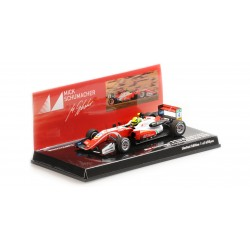 Dallara Mercedes F317 European F3 Champion 2018 Mick Schumacher Minichamps 517184304