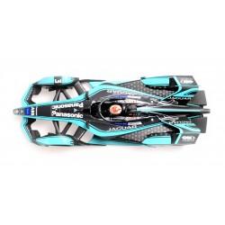 Panasonic Jaguar Racing 3 Formula E Season 5 2019 Nelson Piquet Jr Minichamps 114180003