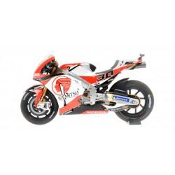 Honda RC213V Moto GP 2018 Takaaki Nakagami Minichamps 122181130