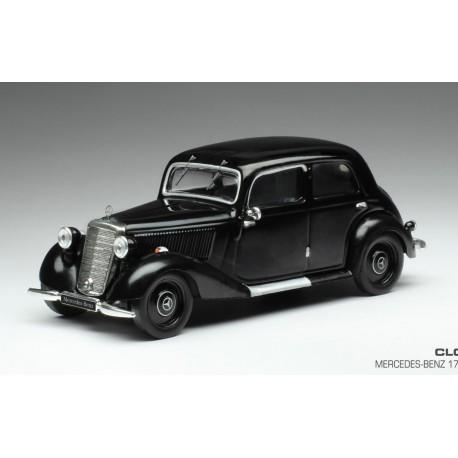 Mercedes 170V W136 1949 Black IXO IXOCLC314N