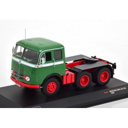 Mercedes LPS 333 1960 Green Red IXO TR040
