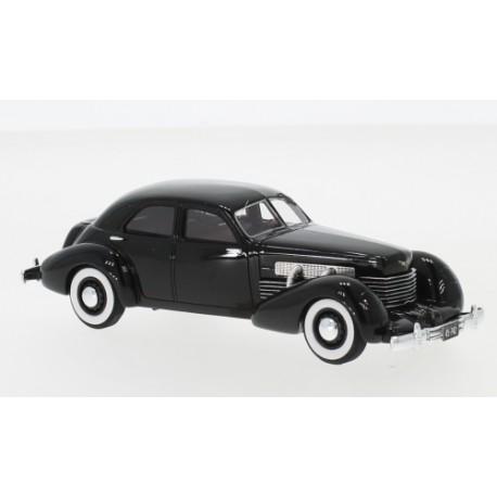 Cord 812 Coupe 1937 Black NEO NEO45742