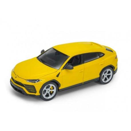 Lamborghini Urus Yellow Welly WEL24094yellow