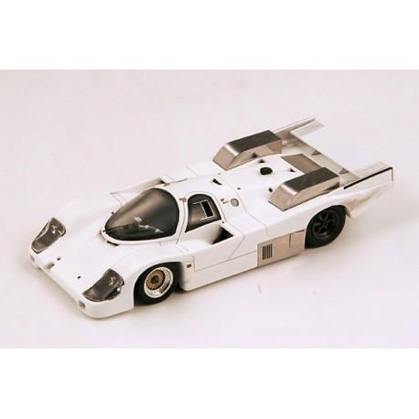 Porsche 956 Test moteur F1 TAG 1983 Spark S3410