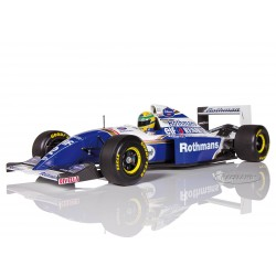 Williams Renault FW16 F1 1994 Ayrton Senna 1/12 Minichamps 547941202