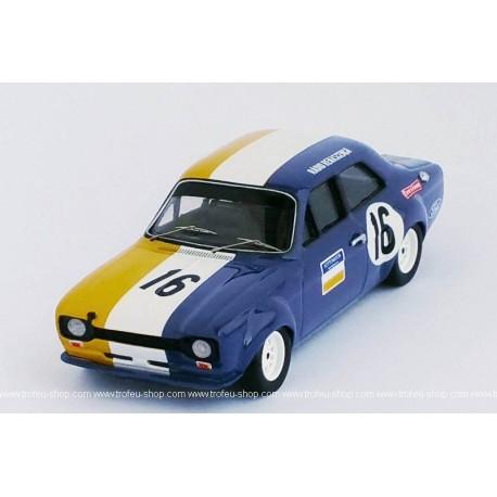 Ford Escort MKI 16 Vila Real 1972 Sa Nogueira Trofeu TRORRAC16