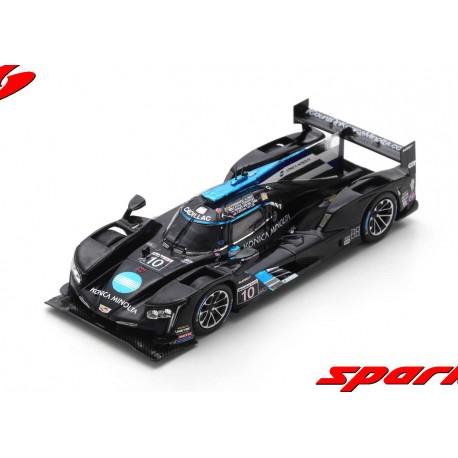 Cadillac DPI-VR 10 Winner 24 Heures de Daytona 2019 Spark S43DA19