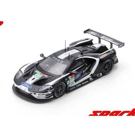 Ford GT 66 24 Heures du Mans 2019 Spark S7930