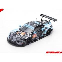 Porsche 911 RSR 77 24 Heures du Mans 2019 Spark S7943