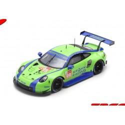 Porsche 911 RSR 99 24 Heures du Mans 2019 Spark S7950