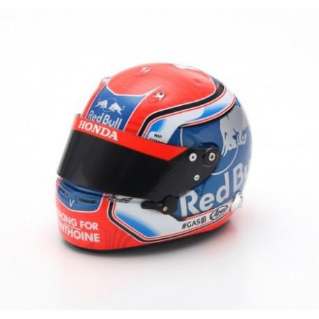 Casque Helmet 1/5 Pierre Gasly Toro Rosso F1 2019 Spark S5HF029