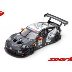 Porsche 911 GT3 R 912 Winner 12 Heures du Bathurst 2019 Spark 18AS008