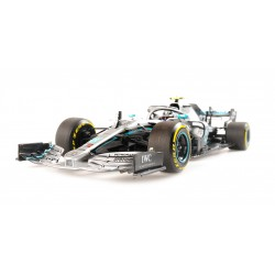 Mercedes F1 W10 EQ Power+ F1 2019 Valtteri Bottas Minichamps 110190077