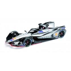 Nissan E.Dams 23 Formula E Season 5 2019 Sebastien Buemi Minichamps 114180023