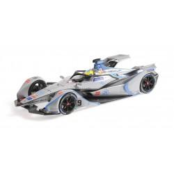 Venturi FE Team 19 Formula E Season 5 2019 Felipe Massa Minichamps 114180019