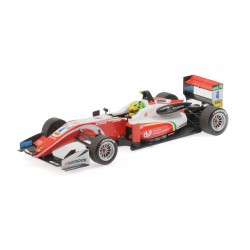 Dallara Mercedes F317 European F3 Champion 2018 Mick Schumacher Minichamps 517181804