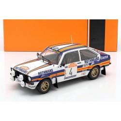 Ford Escort MKII RS 1800 4 Rallye San Remo 1980 Vatanen Richards IXO 18RMC037