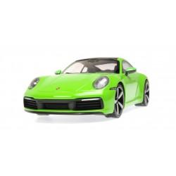 Porsche 911 Carrera 4S 2019 Green Minichamps 155067324