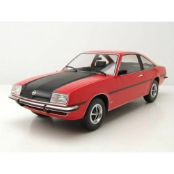 Opel Manta B SR 1975 Red MCG MCG18106