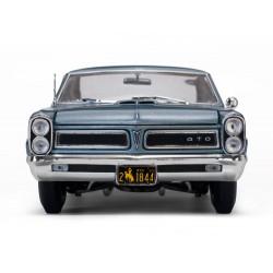 Pontiac GTO 1965 Sunstar SUN1844