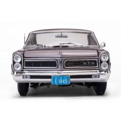 Pontiac GTO Bluemist slate 1965 Sunstar SS1845