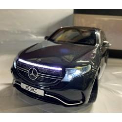 Mercedes EQC 400 4Matic N293 Constructor B66963758