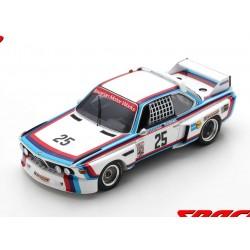 BMW 3.0 CSL 25 Winner 12 Heures de Sebring 1975 Spark S43SE75