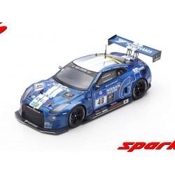 Nissan GTR 48 24 Heures du Nurburgring 2016 Spark SG265