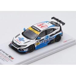Honda Civic Type R TCR 37 24 Heures de Daytona 2019 Truescale TSM430448