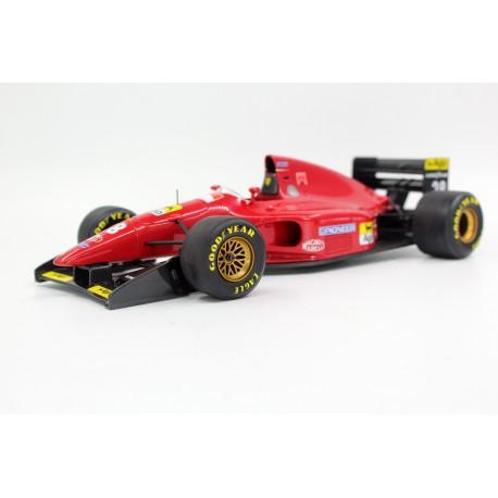 Ferrari 412 T1 28 F1 1994 Gerhard Berger GP Replicas GP018B