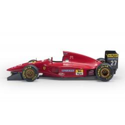 Ferrari 412 T1 27 F1 1994 Jean Alesi GP Replicas GP018A