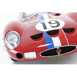 Ferrari 250 GTO 19 24 Heures du Mans 1962 CMR CMR12014